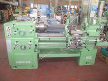 lathe CMT Ursus 225 × 1000 used