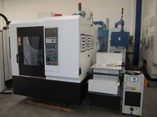 Used 2007 Drilling T