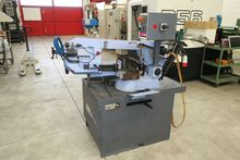 2005 Used MEP SHARK 260 belt co