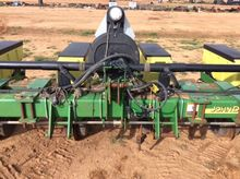 Used John Deere 1700 Planting Equipment For Sale Machinio