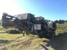 Used Metso LT105S in