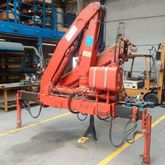 Used 1995 DIV. FASSI