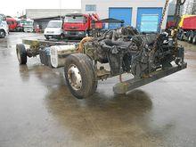 2009 Iveco EuroCargo 120E22/P A