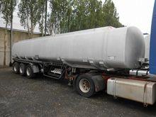 1986 Cobo Tanker Petrol / Diese