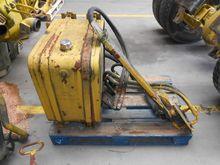 2003 ZF Hydraulic Unit for ZF m