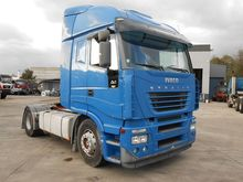 2004 Iveco STRALIS 430 AS ADR B