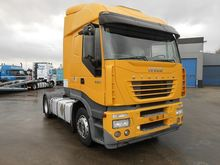 2006 Iveco STRALIS 430 AS