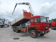 Used 1985 Iveco 190-