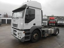 2005 Iveco STRALIS 430 AT
