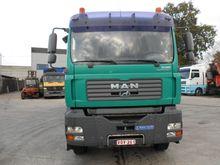 2006 MAN 26.430 TGA 6X4