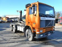 1992 Volvo F 10 Intercooler 320