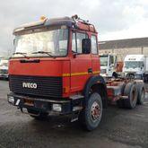 1991 Iveco 330-36 H 6X4