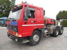 1997 Volvo FL 12 420 6X4 Heavy