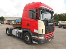 2010 Scania G 360 Highline Euro