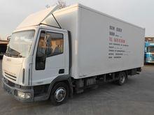 Used 2005 Iveco 75E1