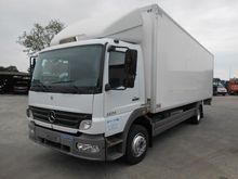 2008 Mercedes Benz 1224 L Isoth