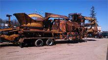 2003 VERMEER TG525L