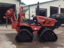 2013 DITCH WITCH RT80 QUAD