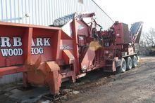 Used 2007 MORBARK 46