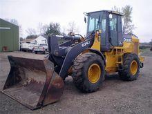 Used 2005 DEERE 624J