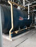 Hurst S4 - GA2 600 200 HP Boile
