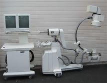 OEC QUEST 9400 C ARM - TESTED A