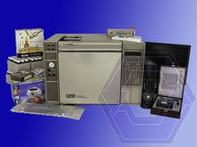 Hewlett Packard HP 5890 Series