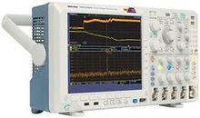 Tektronix MDO4054 4 Channels Mi