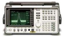 Agilent-Keysight 8565E Portable