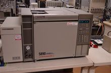 Agilent (HP) 5890 Series II/597