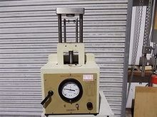SLM Aminco French Pressure Cell