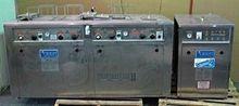 C91577 Crest Ultrasonic Inline