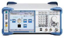 Rohde & Schwarz SMBV100A Vector