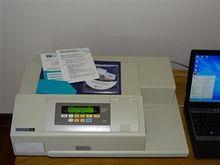Molecular Devices SpectraMax M2