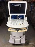 Philips iE33 CART F ULTRASOUND