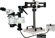 Leica TABLE SURGERY MZ SERIES M
