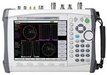 Anritsu MS2038C Vector Network