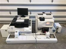 Sysmex XE-5000 w/Alpha-Lasc & S