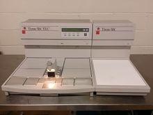 Used Tissue-Tek TEC