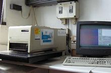 OXFORD CMI 900 XRF X-RAY SPECTR