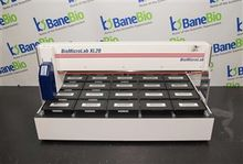 Used BioMicroLab Liq