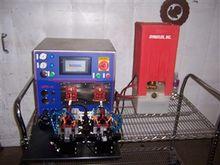 PLASTICWELD SYSTEMS HPS-10 9300