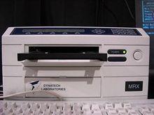 Dynatech Laboratories Microplat