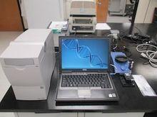 Agilent Technologies 2100 bioan
