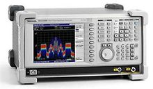 Tektronix RSA3008B Real Time Sp