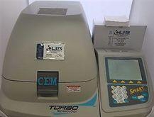 CEM Smart Turbo Microwave Moist