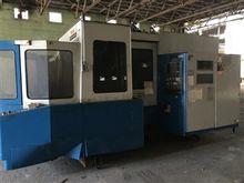 Mazak H-500/50 Mazatech CNC Hor