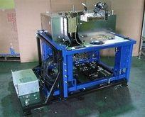 C88866 Vacuum Chamber Motorized