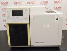 Varian 3800/3380 Gas Chromatogr