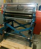 Globe Pacific MCS 250 sheeter c